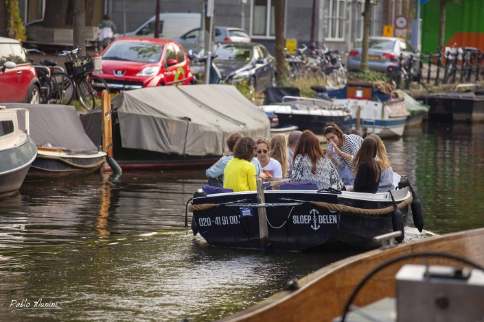 People in Amsterdam.Life in Amsterdam.Pablo Munini Photography