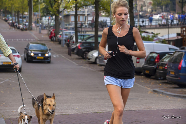 life in the streets of Amsterdam.Pablo Munini Photography
