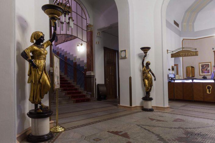 Hotel de Paris Prague art nouveau architecture photography. best hotels in Prague.Best photos Prague. inside architecture decoration Prague.s