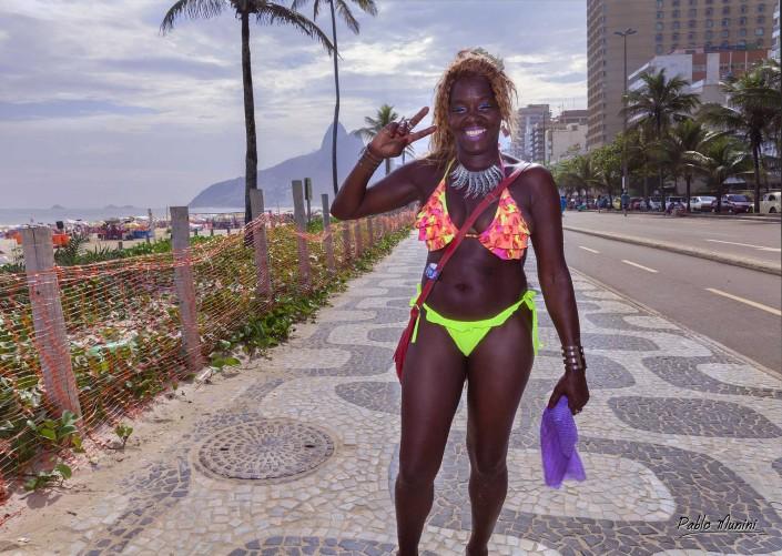 Av. Vieira Souto, Ipanema.Rio de Janeiro beaches pictures. Rio de Janeiro beaches photo gallery.beach pictures. Images of Rio de J.famous beaches in Rio de Janeiro