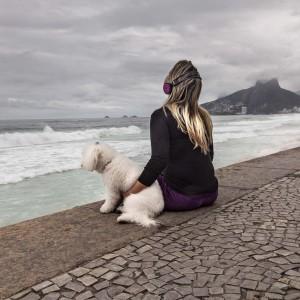 Arpoador beach photography.Rio de Janeiro beaches pictures. Rio de Janeiro beaches photo gallery.